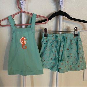 Kids Korner Outfit 4T